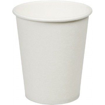 Hot Drink Paper Cup 50'S 8oz