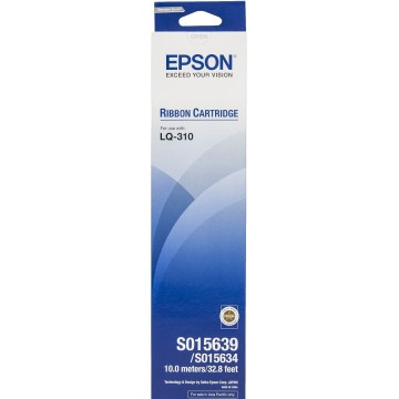Epson Ribbon Cartridge S015639/S015634