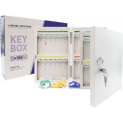 Key Box / Tags