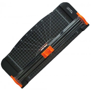 HnO Rotary Trimmer A4 12 Sheets