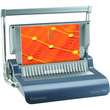 Fellowes Quasar-500 Office Comb Binder