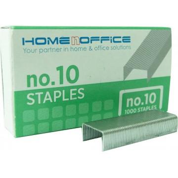 HnO No.10 Staples