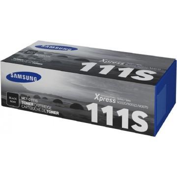 Samsung Toner Cartridge (MLT-D111S) Black