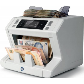 Safescan 2685-S Professional Mixed Banknote Counter w/7-Point Detection