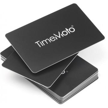TimeMoto RF-100 RFID Badges 25'S