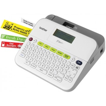 Brother P-Touch Office Labeller PT-D400