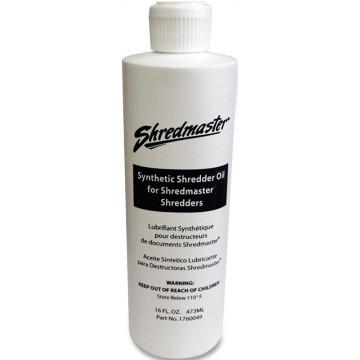 Shredmaster Shredder Oil 473ml - Pre-Order