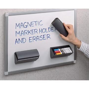 Legamaster Magnetic Marker Holder & Eraser (70 x 170mm)