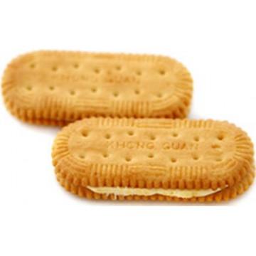 Orange Cream Biscuits Tin 5.0kg
