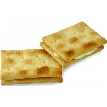 Lemon Puff Biscuits (Individual 144 Packs)