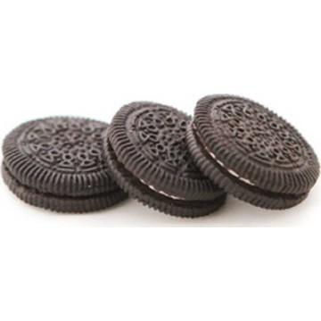 Black & White Vanilla Cream Biscuits Tin 6.0kg