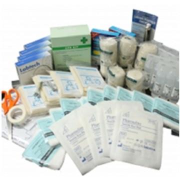 First Aid Box B Refill Set