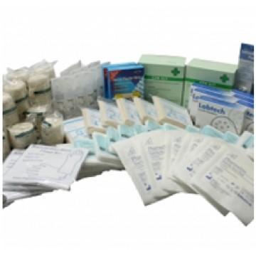 First Aid Box C Refill Set