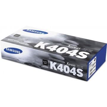 Samsung Toner Cartridge (CLT-K404S) Black