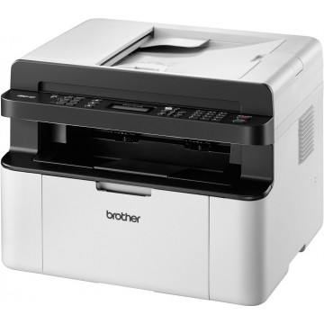Brother 4-in-1 Monochrome Multi-Function Laser Printer MFC-1910W