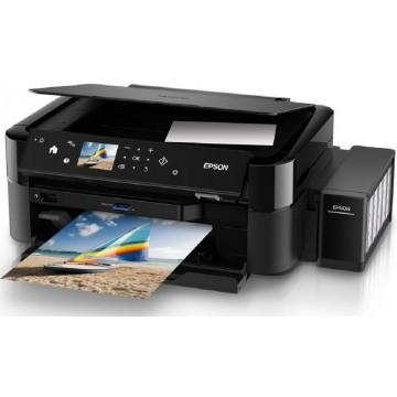 Epson 3-in-1 Color L850 Photo Ink Tank Printer - Pre-Order