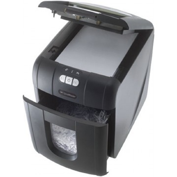 GBC Autofeed Shredder Auto+130X Cross Cut 130 Sheets