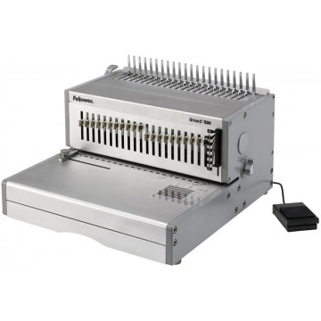 Fellowes Orion-E-500 Electric Heavy-Duty Comb Binder