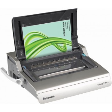Fellowes Galaxy Large Office Electric Wire Binder