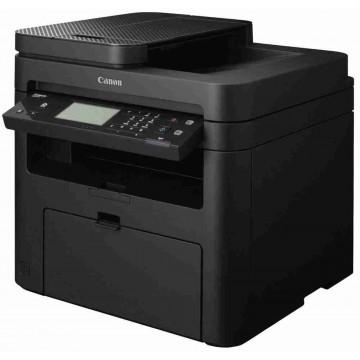 Canon 4-in-1 Monochrome Multi-Function Laser Printer imageCLASS MF237w