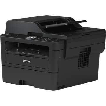 Brother 4-in-1 Monochrome Multi-Function Laser Printer MFC-L2750DW - Ready Stocks!