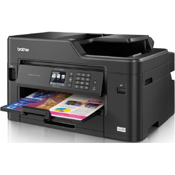 Brother 4-in-1 Colour Multi-Function A3 Inkjet Printer MFC-J2330DW InkBenefit