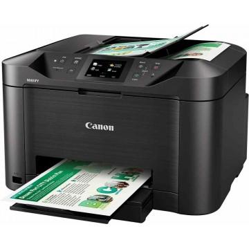 Canon 4-in-1 Colour Multi-Function Inkjet Printer MAXIFY MB5170