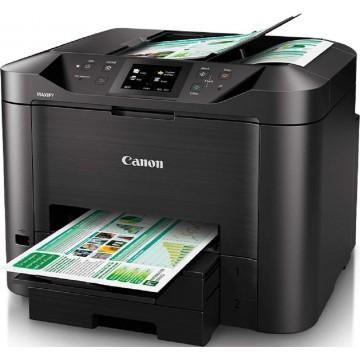 Canon 4-in-1 Colour Multi-Function Inkjet Printer MAXIFY MB5470