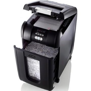 GBC Autofeed Shredder Auto+300X Cross Cut 300 Sheets - Pre-Order