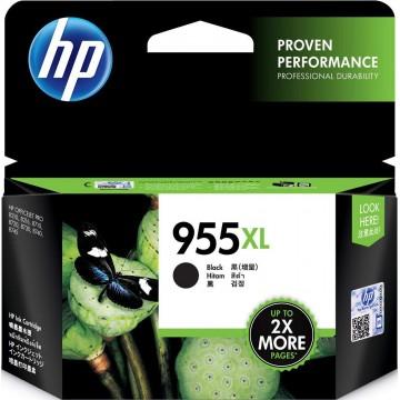 HP Ink Cartridge (955XL) Black