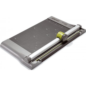 Rexel SmartCut Rotary Trimmer A400 A4 10 Sheets