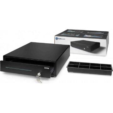 Safescan LD-4141 Light-Duty Cash Drawer (41 x 41.5 x 11.5cm)