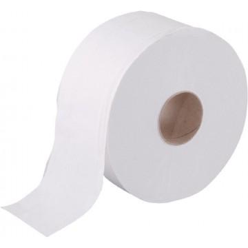 PurSoft Professional 2-Ply Jumbo Toilet Tissue Roll (12 Rolls) 300m
