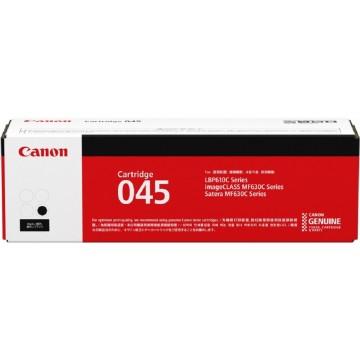 Canon Toner Cartridge (045) Black