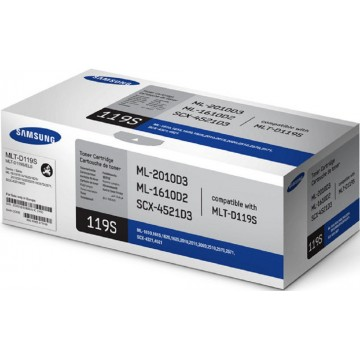 Samsung Toner Cartridge (MLT-D119S) Black - Pre-Order