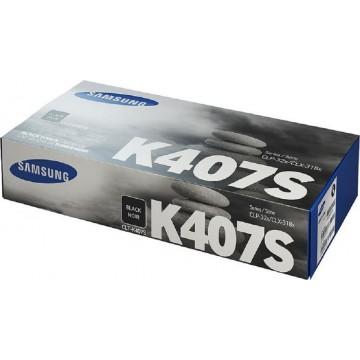 Samsung Toner Cartridge (CLT-K407S) Black