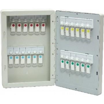 SR Digital Key Box (215 x 90 x 315mm) 24 Keys
