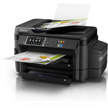 Epson 4-in-1 Color L1455 A3 Ink Tank Printer - Pre-Order
