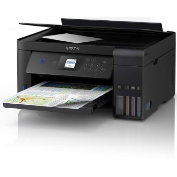 Epson 3-in-1 Color L4160 Ink Tank Printer - Pre-Order