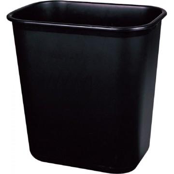 Plastic Waste Bin (29 x 20.5 x 30cm)