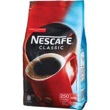 Nescafe Classic Coffee 500g