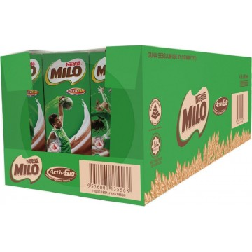 Milo Activ-Go Packet Drink 24'S 200ml
