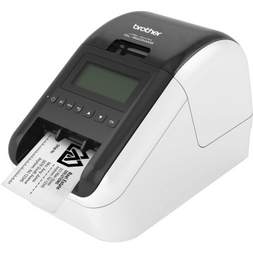 Brother Wireless Professional Labeller QL-820NWB