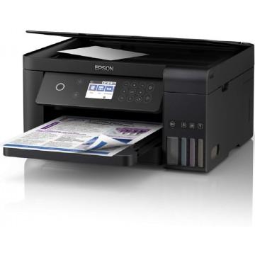 Epson 3-in-1 Color L6160 Ink Tank Printer
