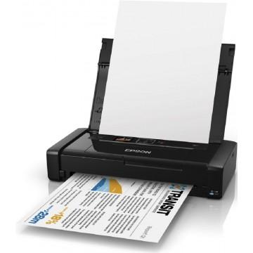 Epson Color WorkForce WF-100 Portable Inkjet Printer - Pre-Order