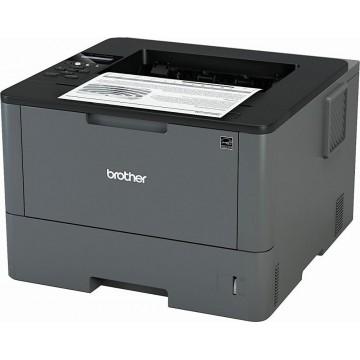 Brother High-Speed Monochrome Laser Printer HL-L5100DN - Pre-Order Only