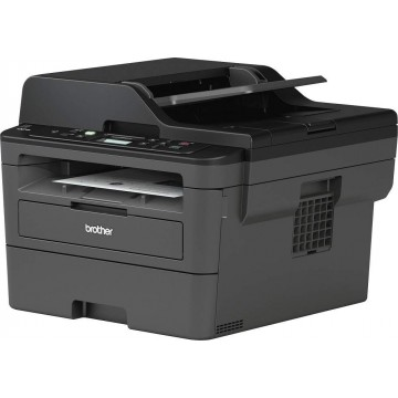 Brother 3-in-1 Monochrome Multi-Function Laser Printer DCP-L2550DW - Ready Stocks!