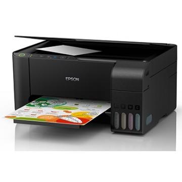 Epson 3-in-1 Color EcoTank L3150 Ink Tank Printer