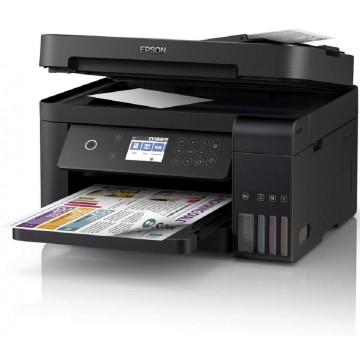 Epson 3-in-1 Color L6170 Ink Tank Printer