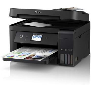 Epson 4-in-1 Color L6190 Ink Tank Printer